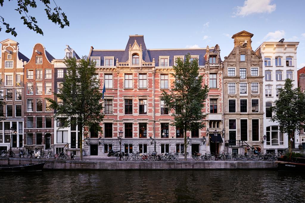 Hoxton Amsterdam9