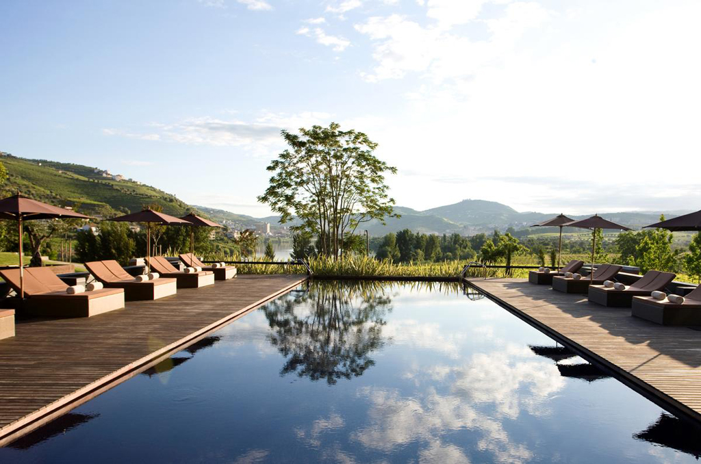 Six Senses Douro Valley Portugal 2