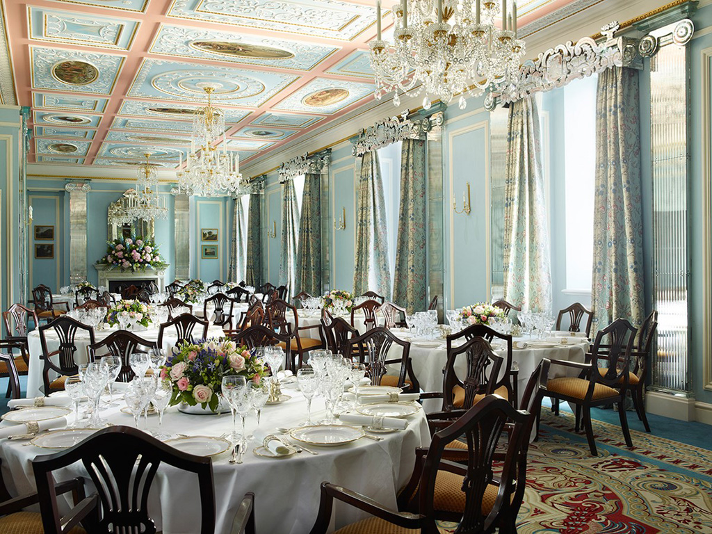 The Lanesborough Hotel 2