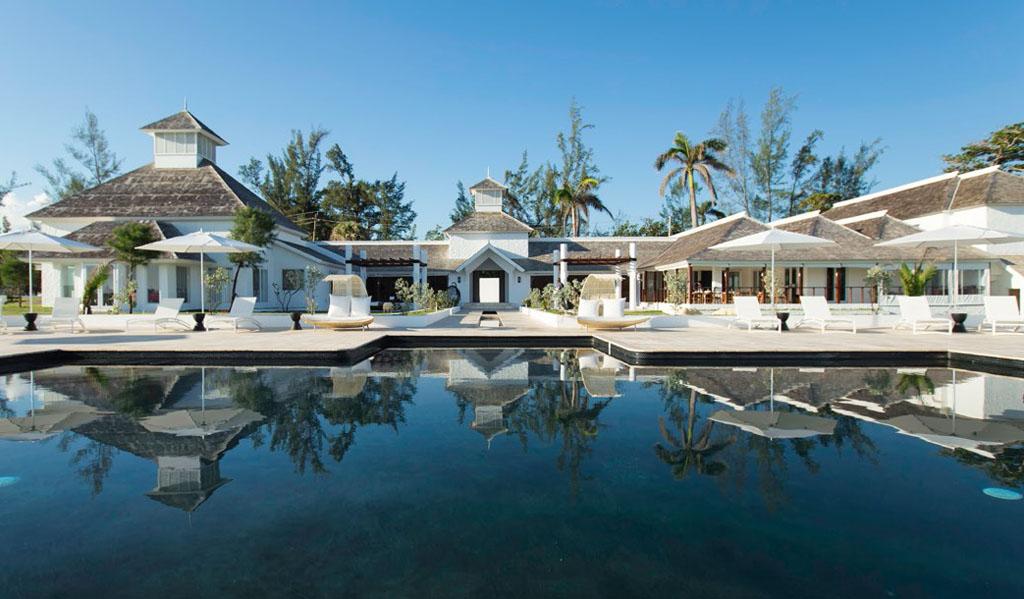 cocosan the new luxury villa in jamaica. Black Bedroom Furniture Sets. Home Design Ideas