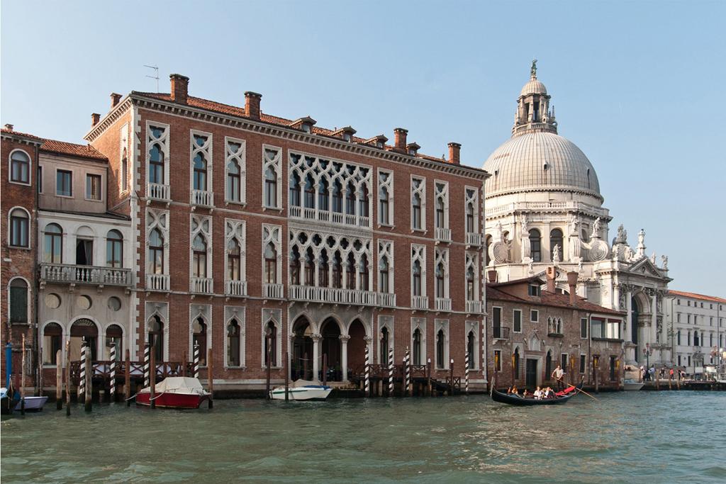 Centurion Palace Venice 8
