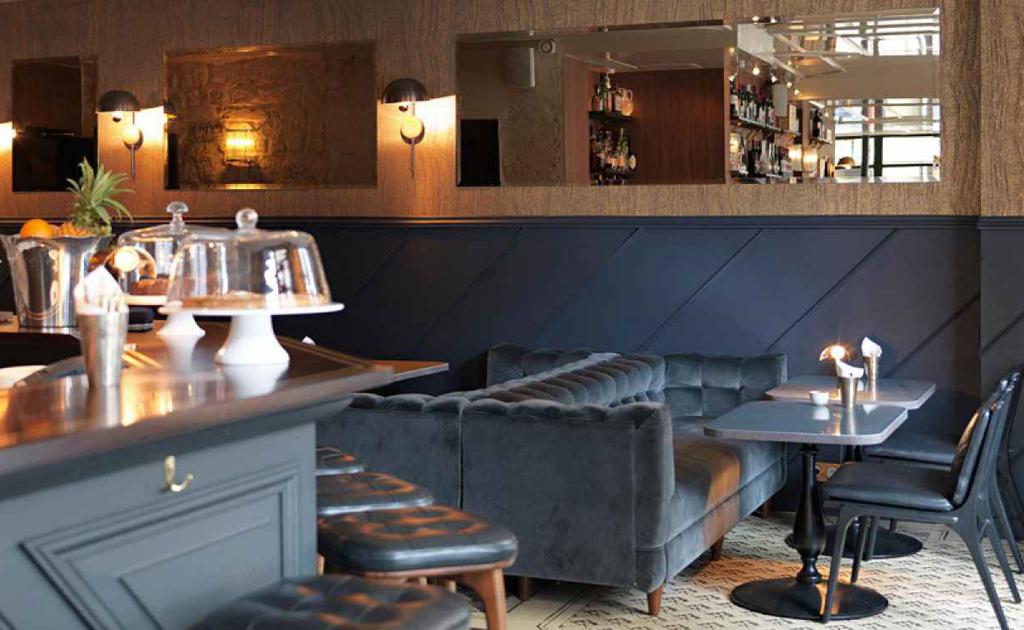 Grand Pigalle Hotel Paris 8