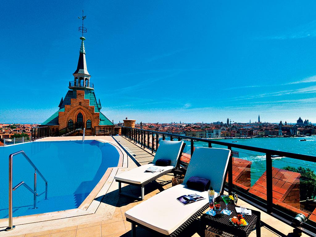 Hilton Molino Venice 7