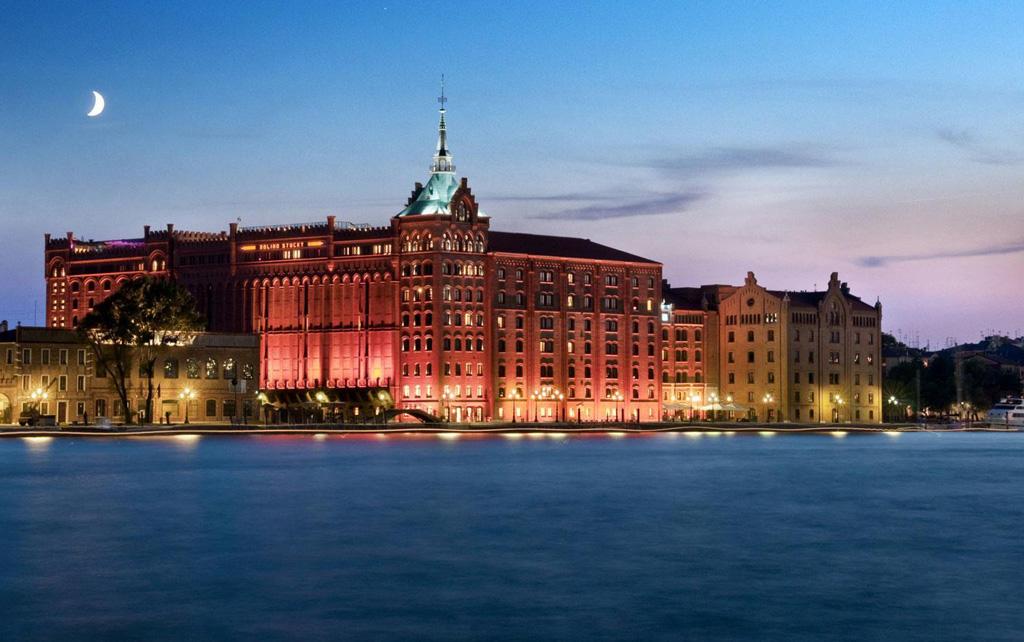 Hilton Molino Venice