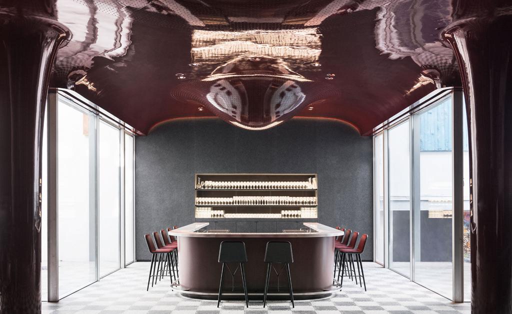 Hotel Les Bains Paris 2