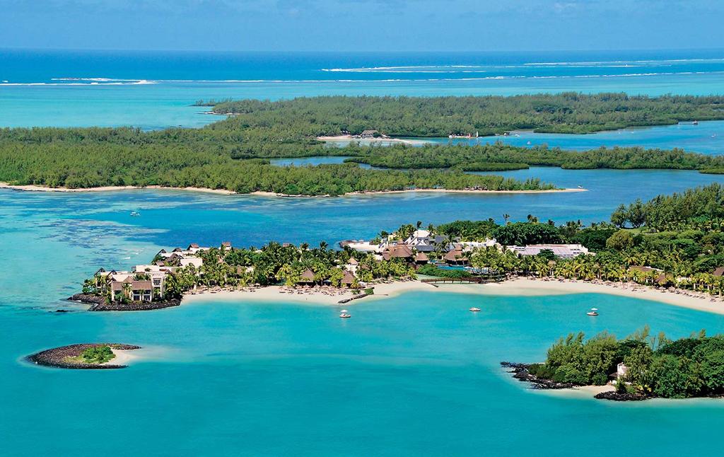 Le Tessrouk Resort Mauritius 2