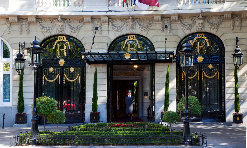 Ritz Madrid 2