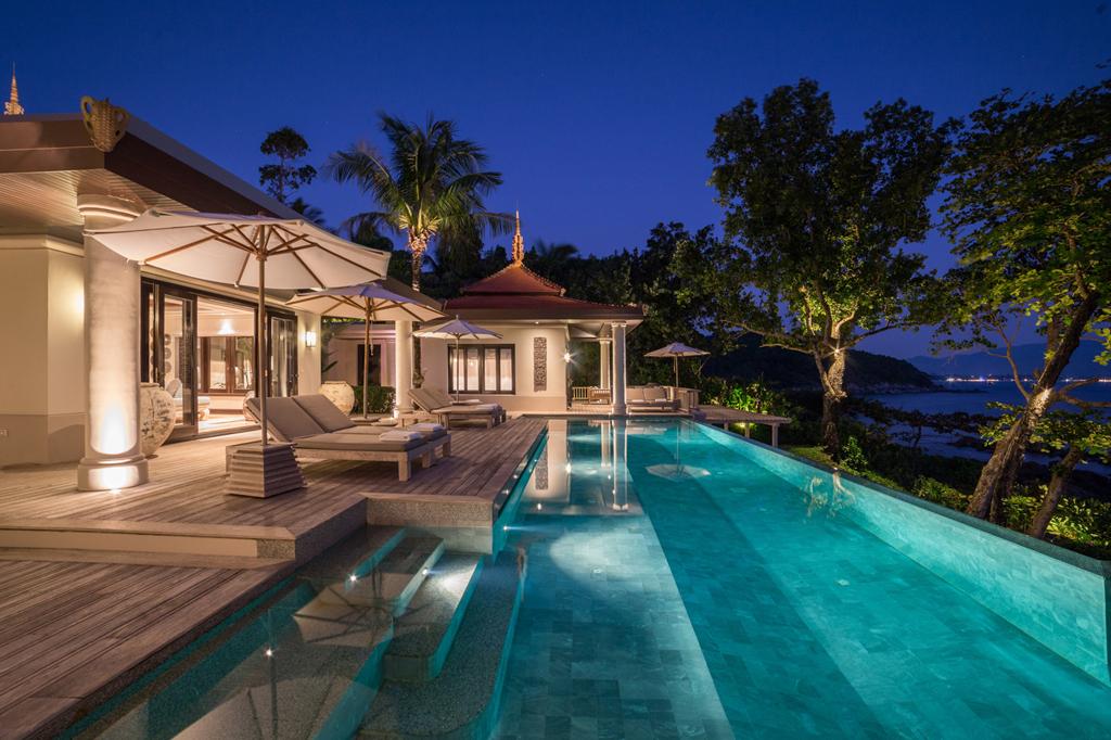 Sun City Spa Resorts Residences