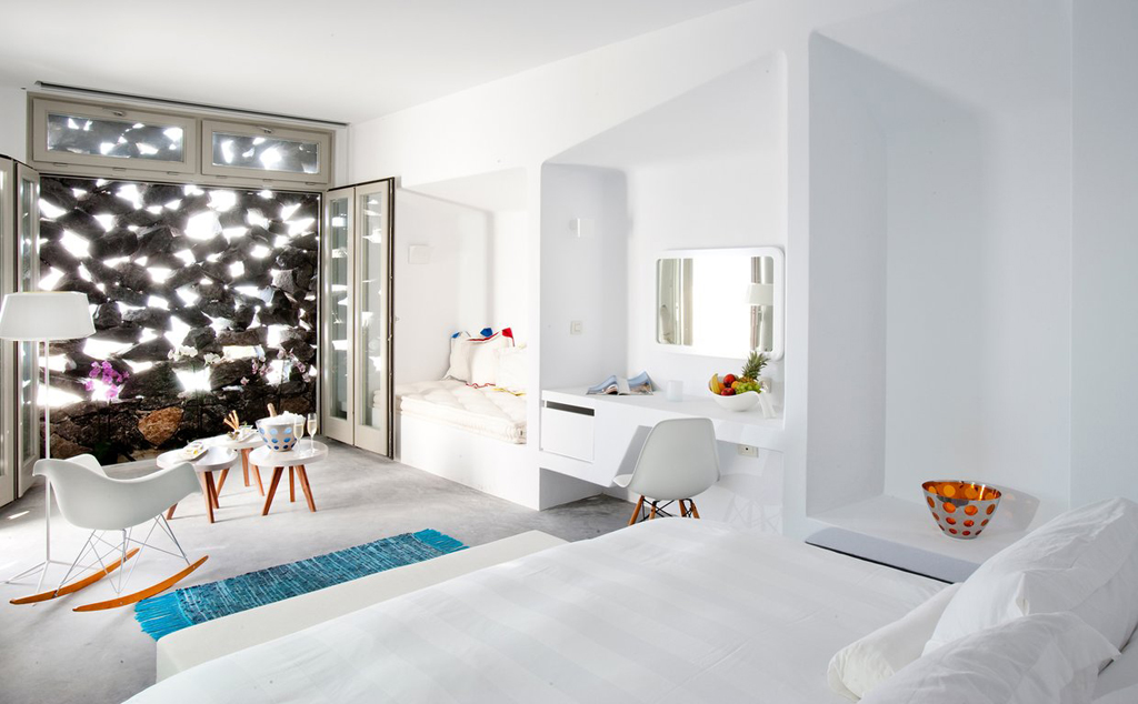 The Rooms U0026The Villa