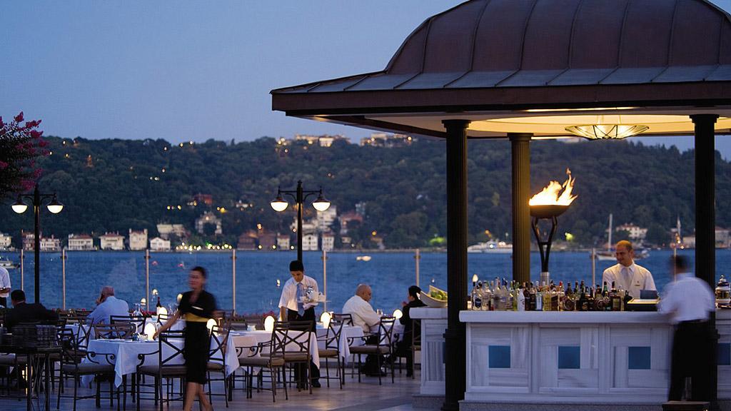 Four Seasons Hotel Istanbul 4