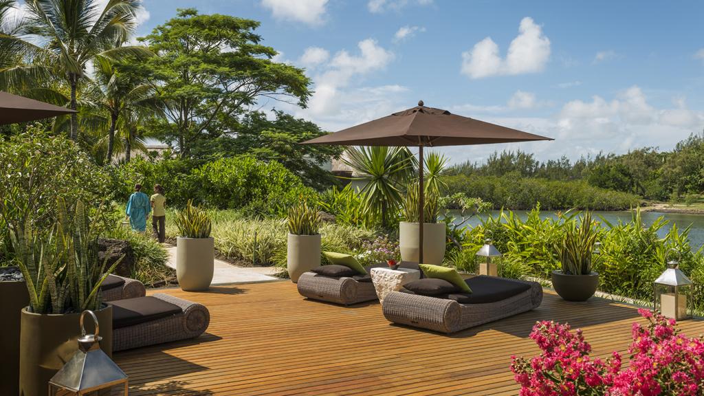 Four Seasons Mauritius Anahita 5