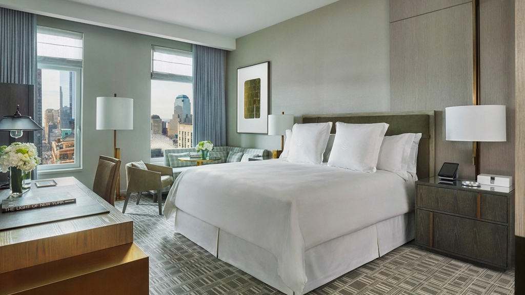 Four Seasons announces new hotel openings in 2016