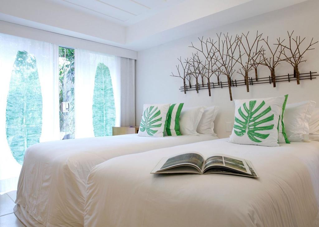 Insolito Boutique Hotel Rooms