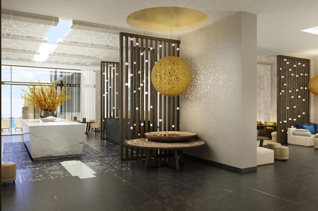 four seasons hotel casablanca 4