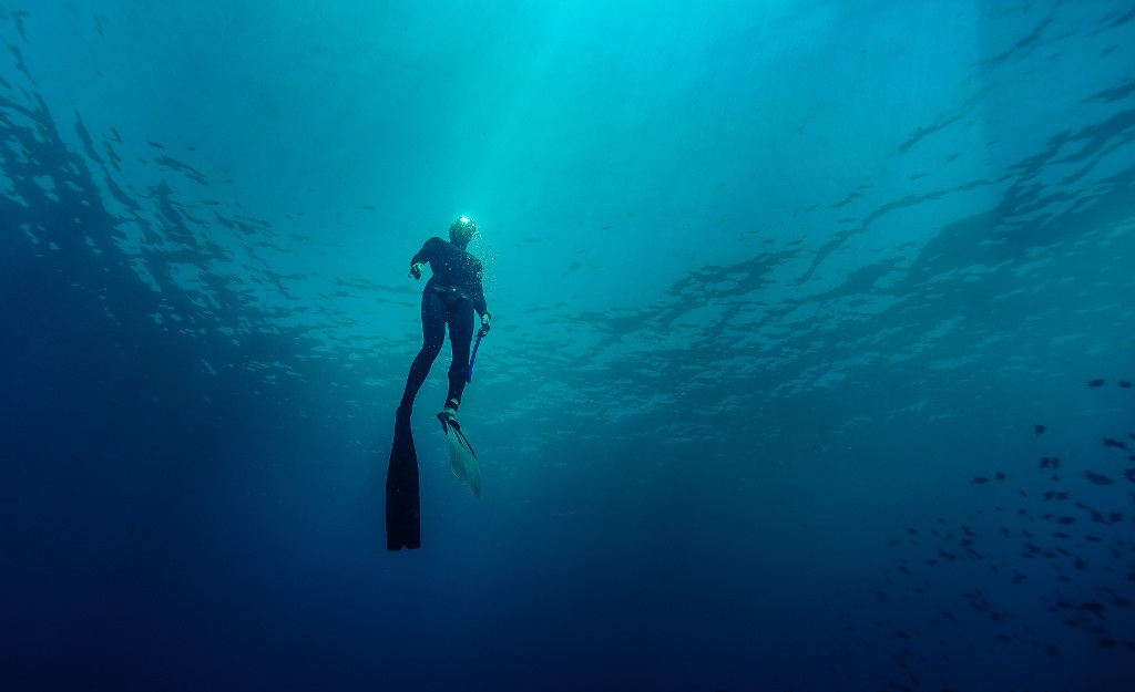 Free-diving-at-Dusit-Thani-Maldives-123