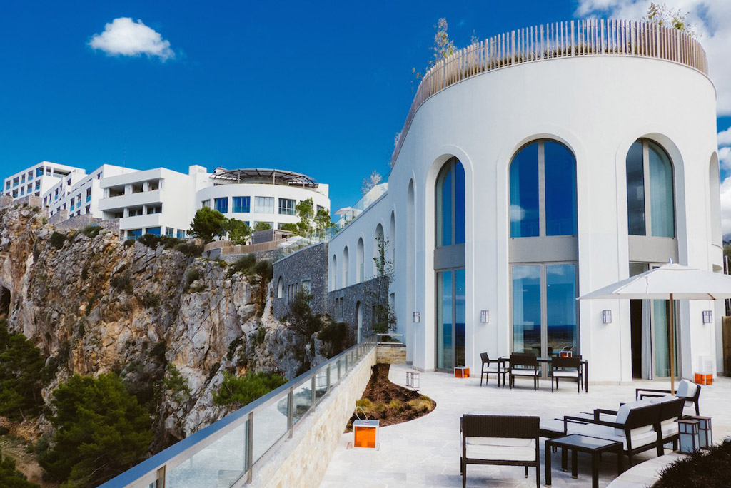 Hotel Spa Palma De Mallorca