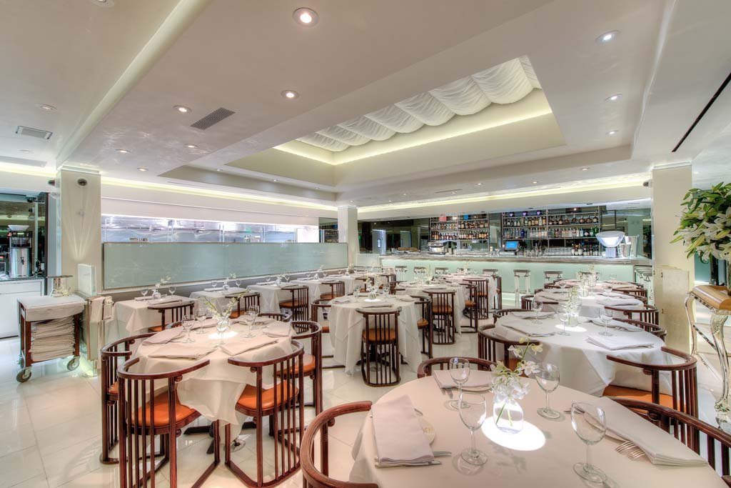 Mr Chow To Open At Caesars Palace In Las Vegas