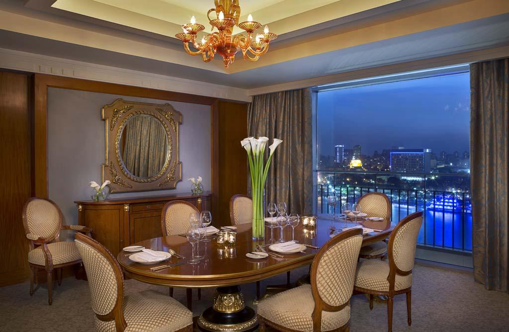 Ritz Carlton Cairo 14