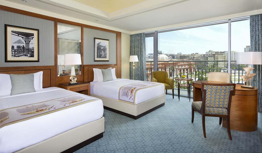 Ritz Carlton Cairo 9