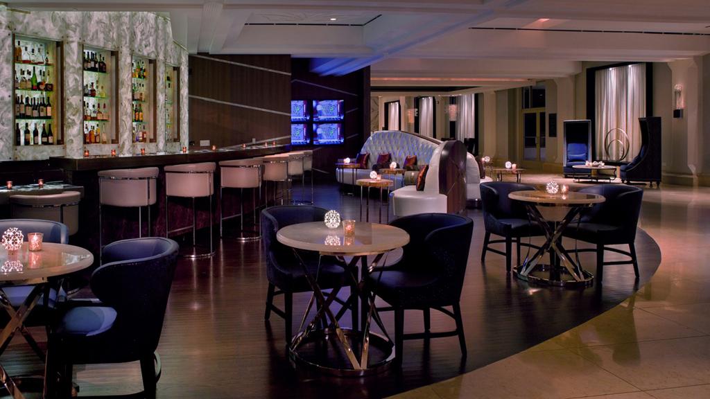 The Gwen Terrace Bar