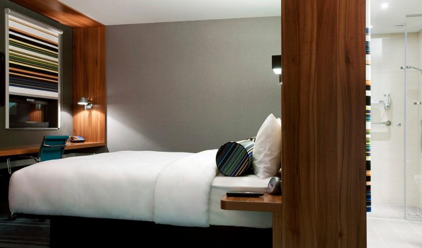 Aloft Hotels Archives Travel For Senses