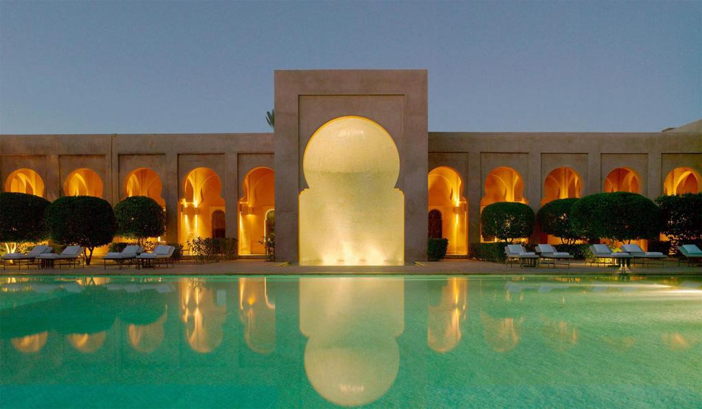amanjena marocco