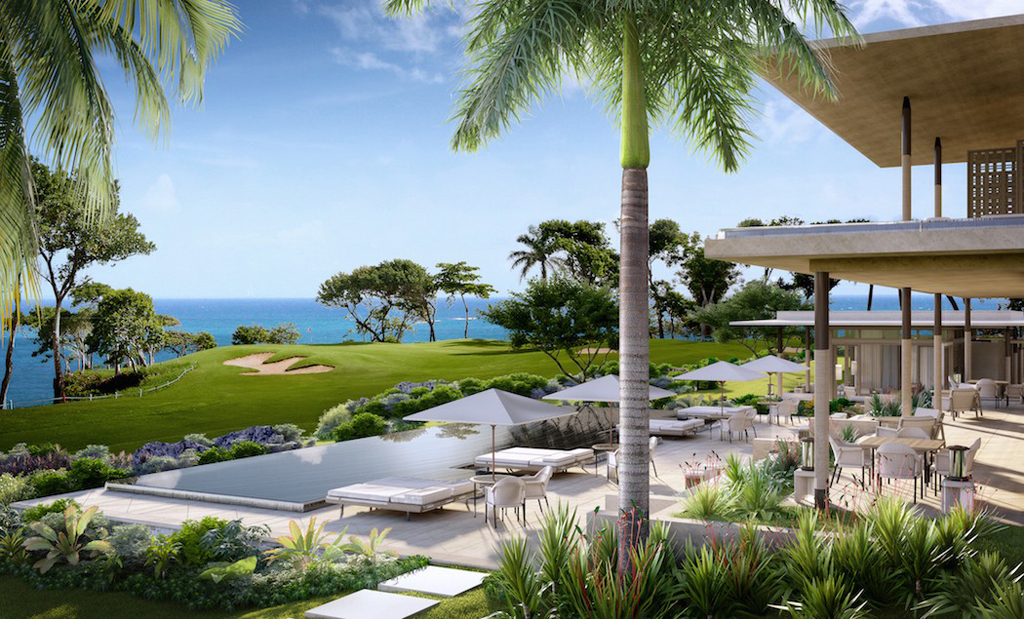 Amanera Opens In Dominican Republic Travel For Senses