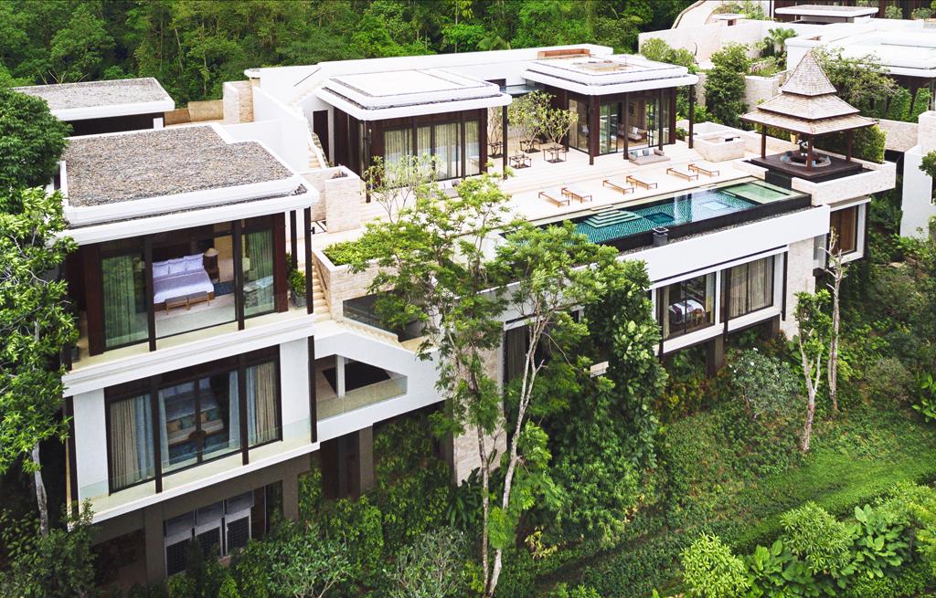 Anantara Residences Phuket 9