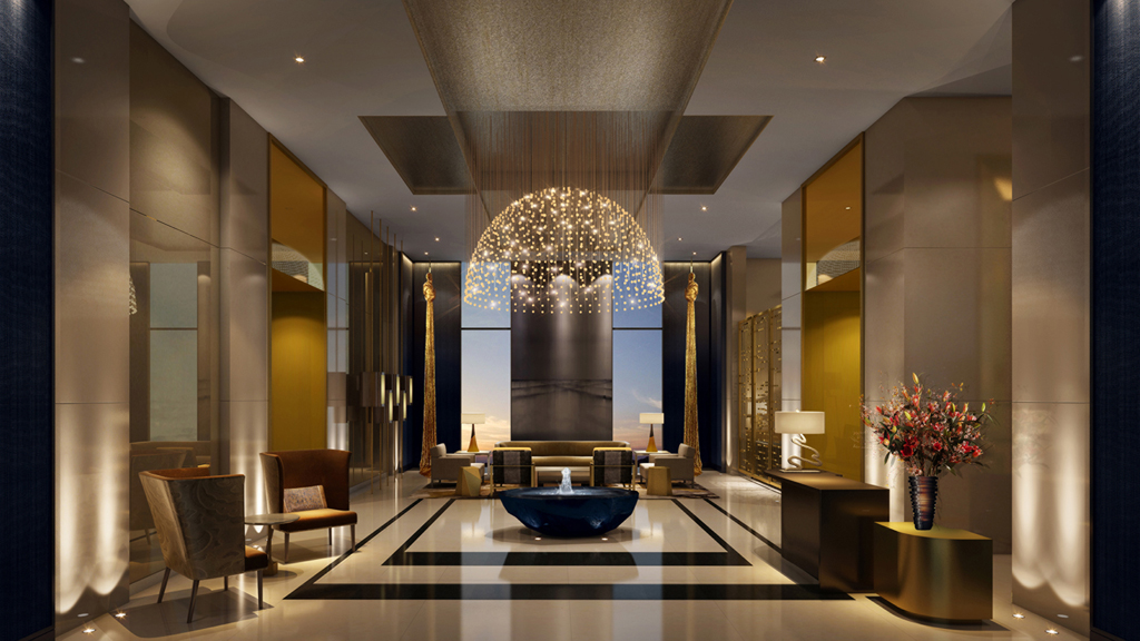 The four seasons to open second hotel in dubai in april for New hotels in dubai 2016
