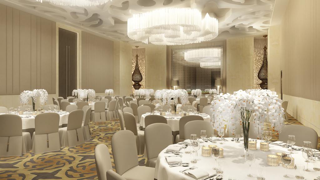 Four Seasons Hotel Casablanca Is Now Open