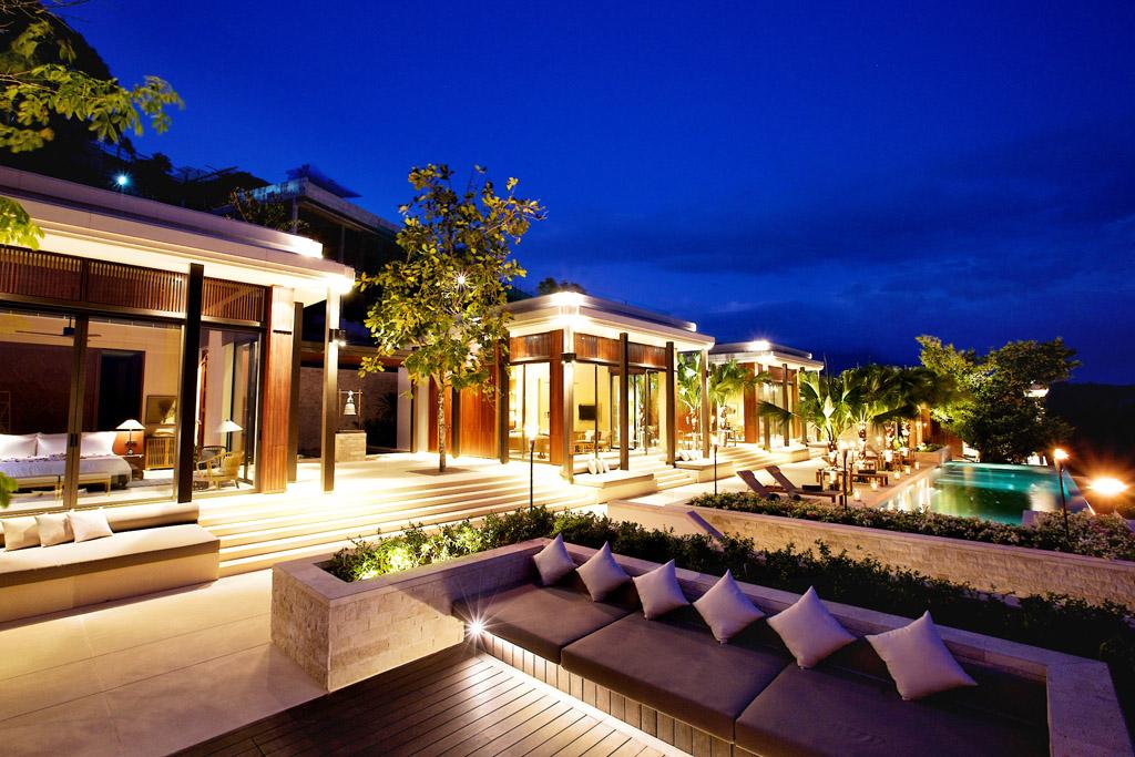 The Residences by Anantara Phuket