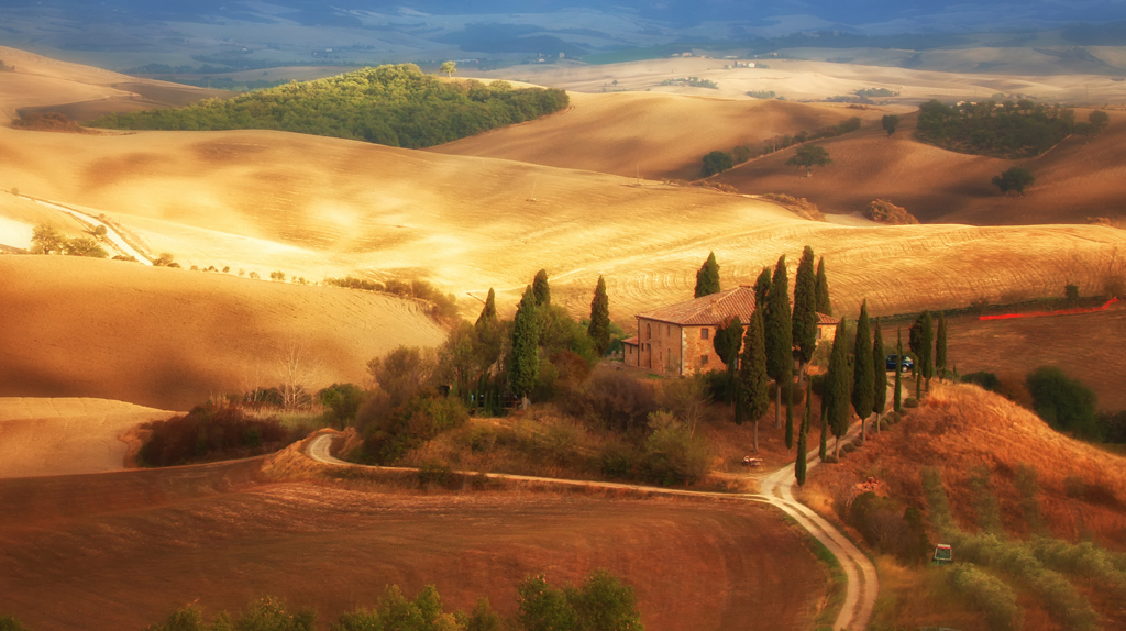 Tuscany-in-autumn