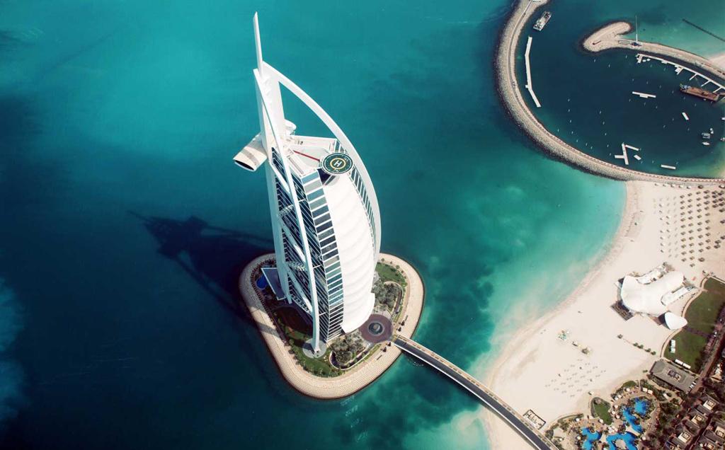 burj-al-arab-hotel-dubai-aerial-view