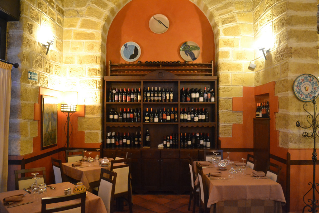 cucina pappof palermo