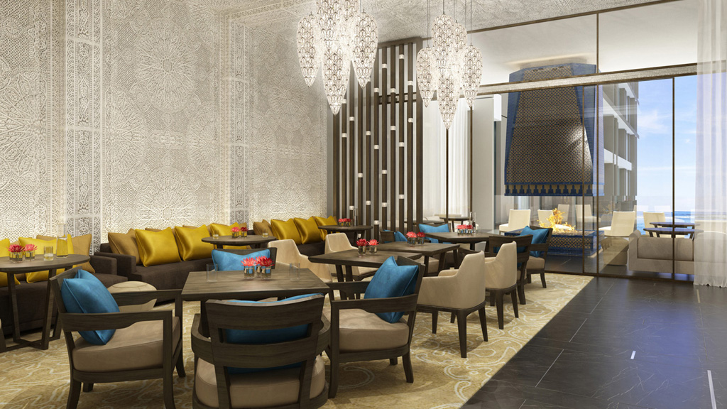 Four Seasons Hotel Casablanca Is Now Open