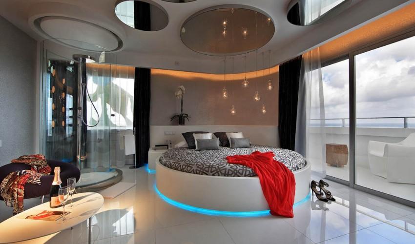 Hard rock hotel tenerife archives travel for senses - Hoteles en ibiza 5 estrellas ...