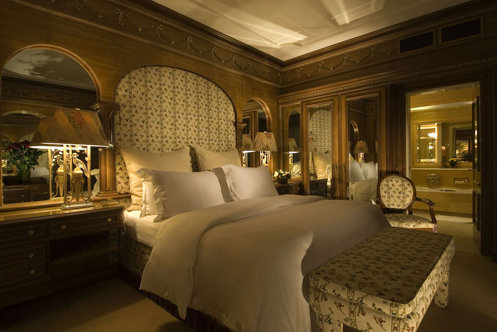 Celebrate christmas and new year at hassler hotel rome for Hotel roma rome