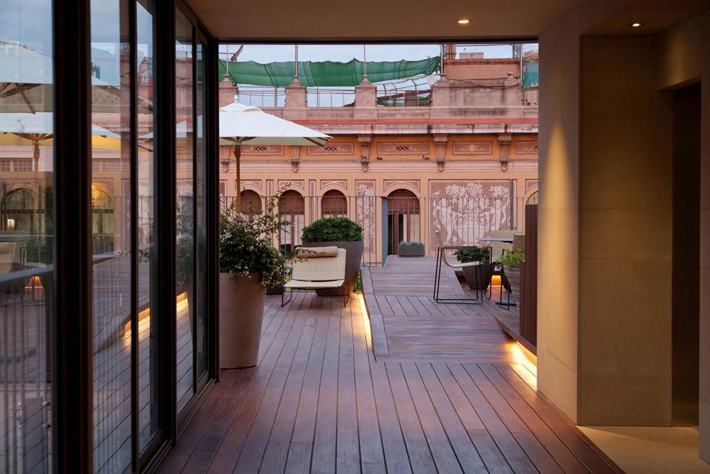 mercer hotel barcelona 10