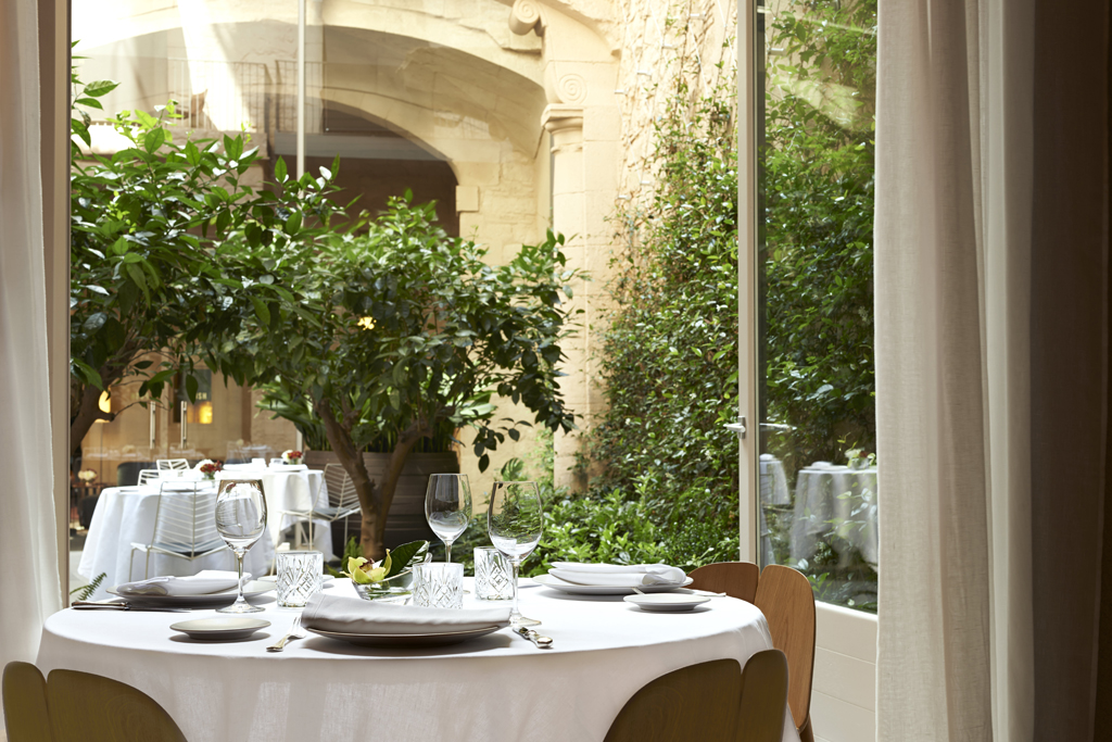 mercer hotel barcelona 9