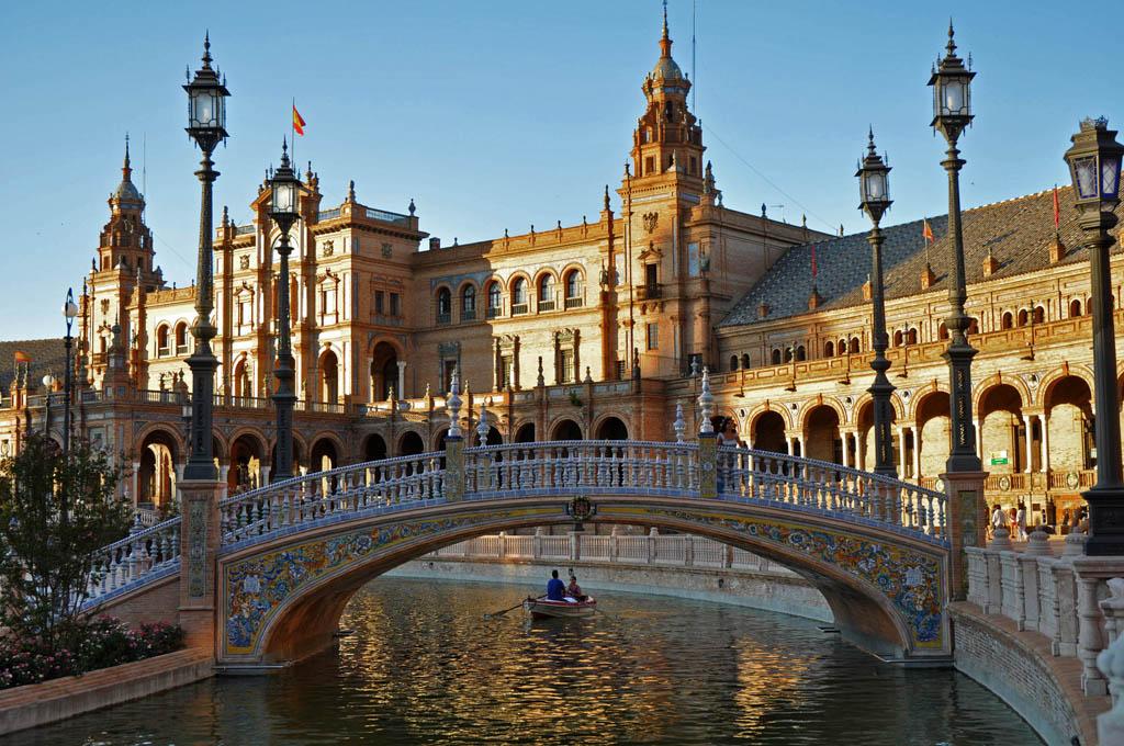 Hotels Near Seville