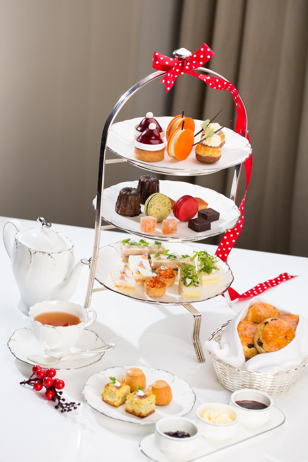 MOTPE_The Jade Lounge_Afternoon Tea Set_Large