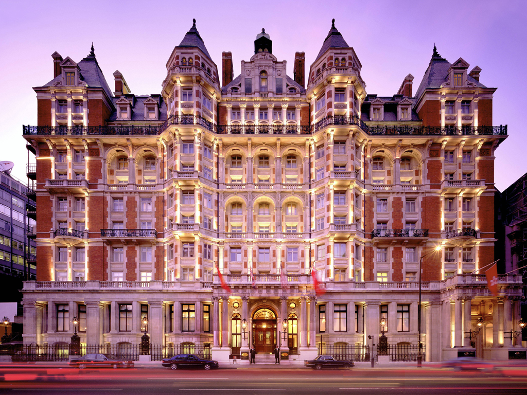 THE ART OF LUXURY AT MANDARIN ORIENTAL HYDE PARK, LONDON - Travel for Senses