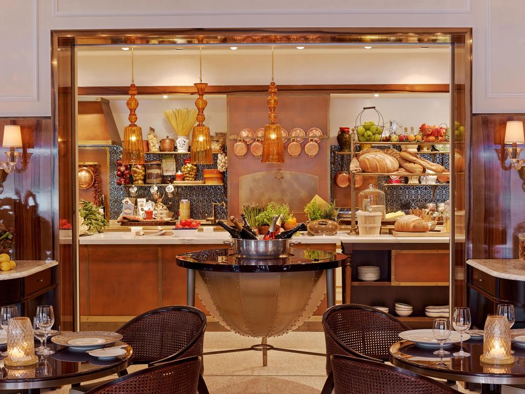 oro belmond hotel cipriani