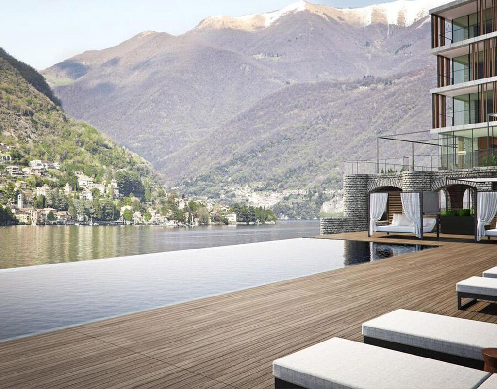 Il Sereno Lake Como 2