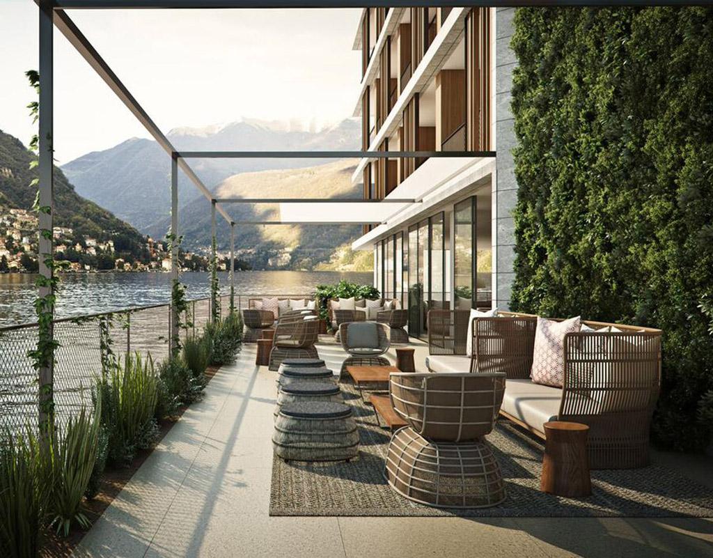 Il Sereno Lake Como 3