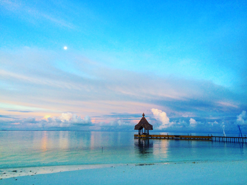 Smart And Affordable Vacation In Maldives At Canareef Resort