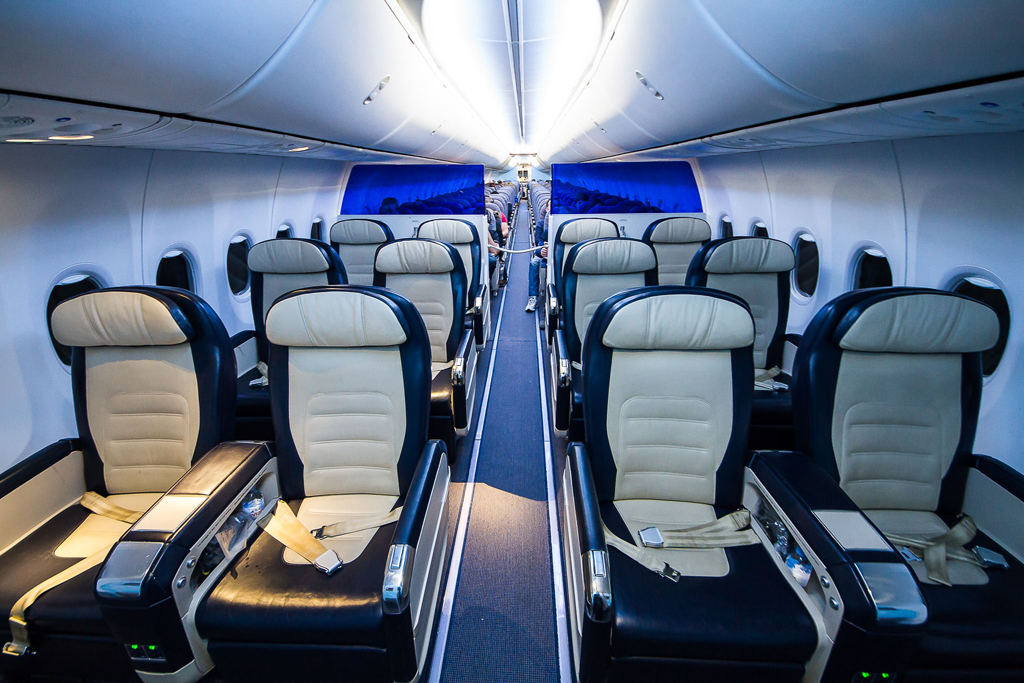 fly dubai business class 2