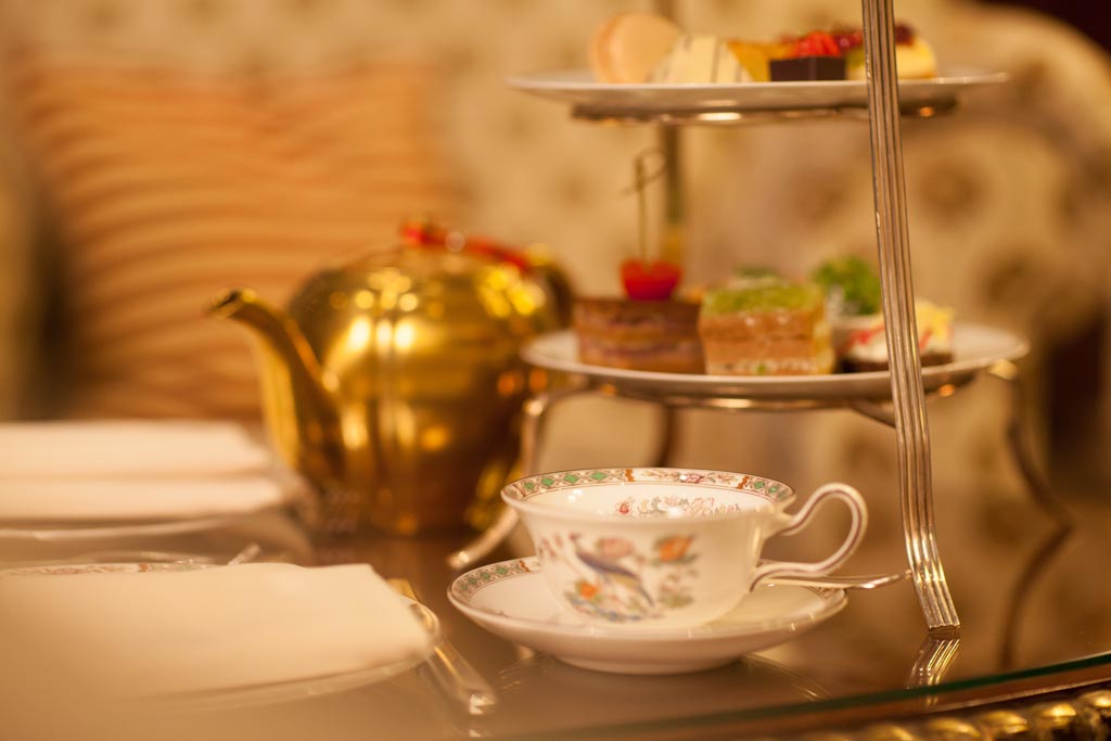 Afternoon Tea at The Ritz-Carlton, Berlin 14