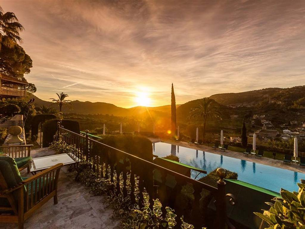 gran-hotel-son-net-galleryson-net-treehouse-with-sunset-over-pool-area