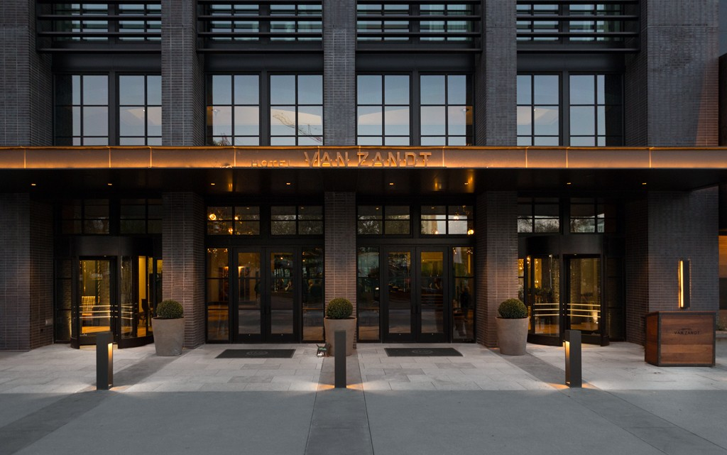 hotel van zandt 44